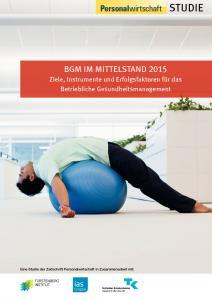thumbnail of BGM-Studie_Mittelstand_2016
