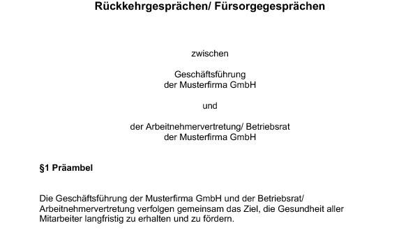 thumbnail of Muster-BV-Betriebsvereinbarung-Krankenrueckkehrgespraeche-UBGM