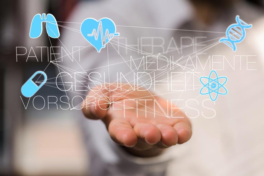 Maßnahmen für betriebliches Gesundheitsmanagement