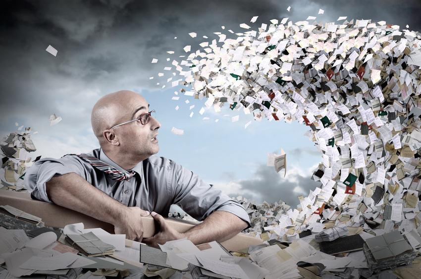 Stressmanagement im Betrieb – Der Praxisleitfaden