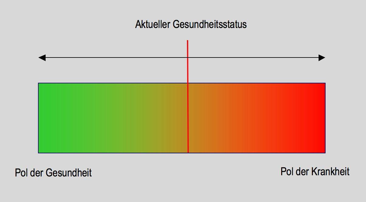 Gesundheitskontinuum, Salutogenese, Antonovsky
