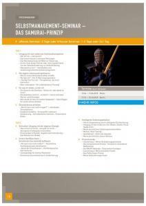 thumbnail of seminar-samurai-prinzip-selbstmanagement-seminar-2018