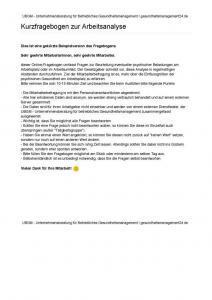 thumbnail of KFZA-Fragebogen zur Arbeitsanalyse