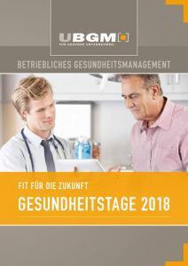 thumbnail of UBGM-Gesundheitstage-Katalog-2018