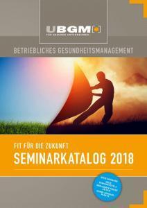 thumbnail of betriebliches-gesundheitsmanagement-Seminar-Katalog2018