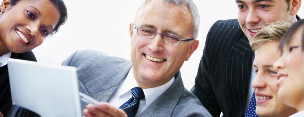 Gesund Führen I – Der gesunde Führungsstil im Unternehmen