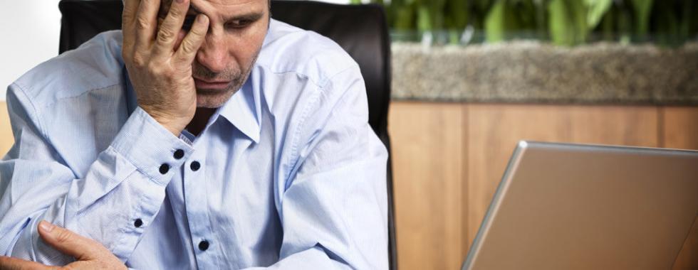 """Einführung der Gefährdungsbeurteilung """"psychische Belastungen"""" im Unternehmen"""