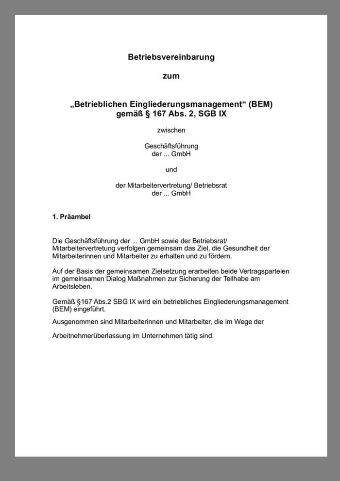thumbnail of BEM-Betriebsvereinbarung-Mustervorlage-Betriebliches-Eingliederungsmanagement