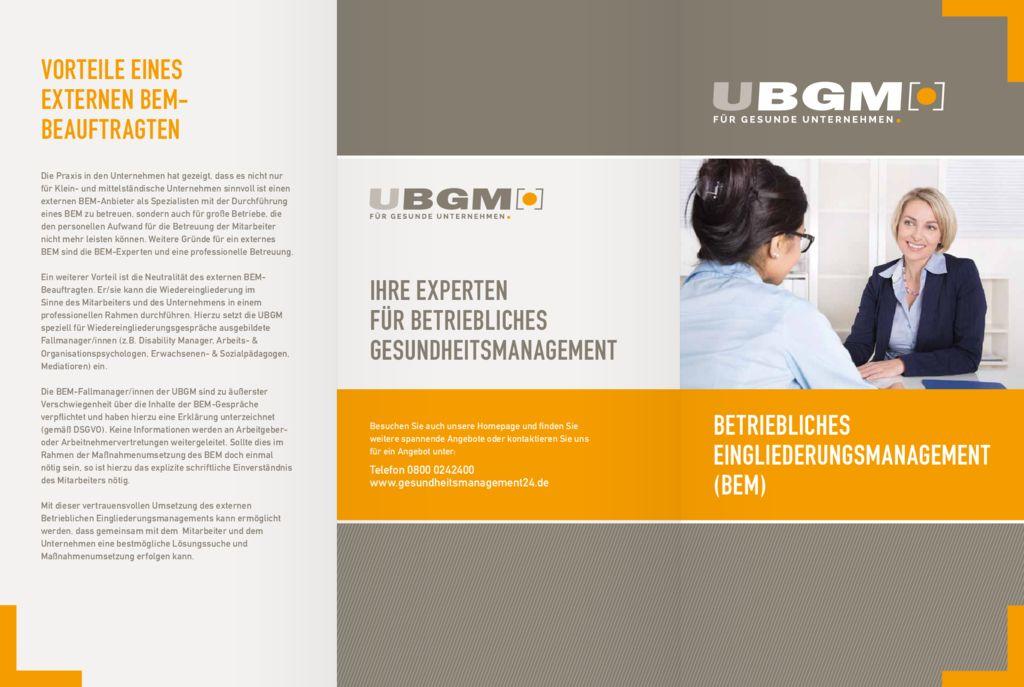 thumbnail of Externes-BEM-Flyer-UBGM
