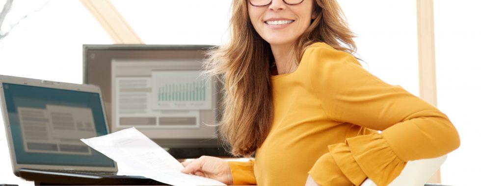 HomeOffice – Der Praxisleitfaden für gesundes Arbeiten zu Hause