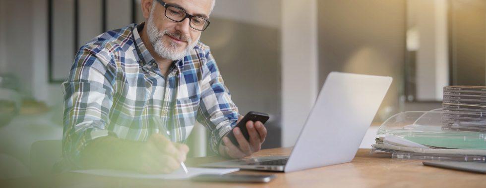 Online-Kurse für Arbeitsplatz-Ergonomie – Büro & Home-Office