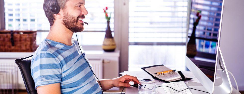 Gefährdungsbeurteilung: Home-Office – Kurz & knapp auf einen Blick